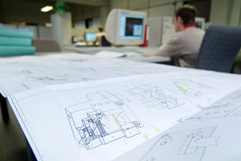 Electrical design and engineering, CAD, Pittsburgh